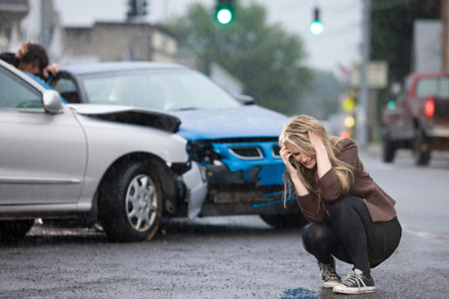 Collision Details 5 Steps To Take After A Car Injury