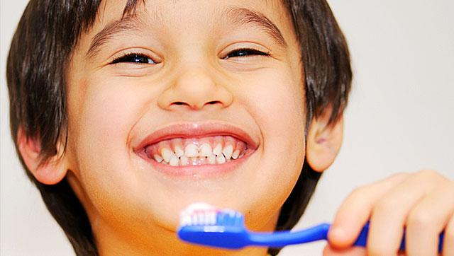 Smiling Tots Best 5 Tips For Maintaining Children's Teeth