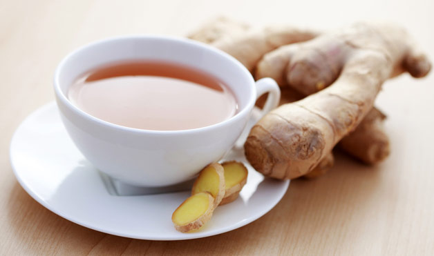 Fabulous Health Benefits Of Ginger And Ginger Tea
