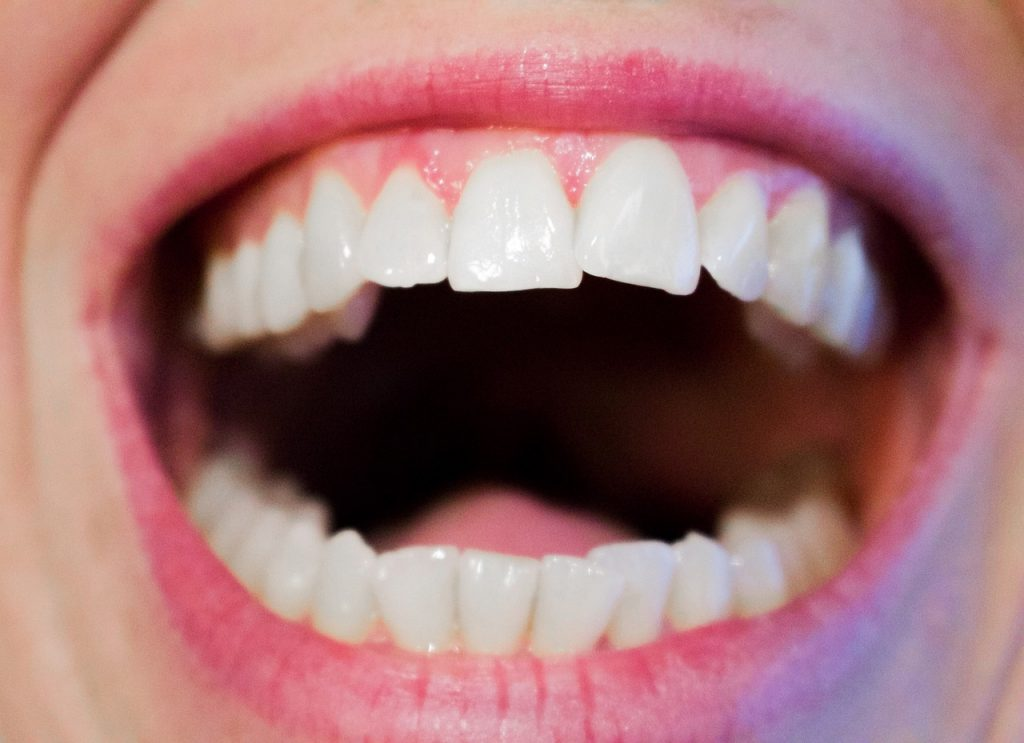 Your Teeth Can Reveal Your Overall Well-Being
