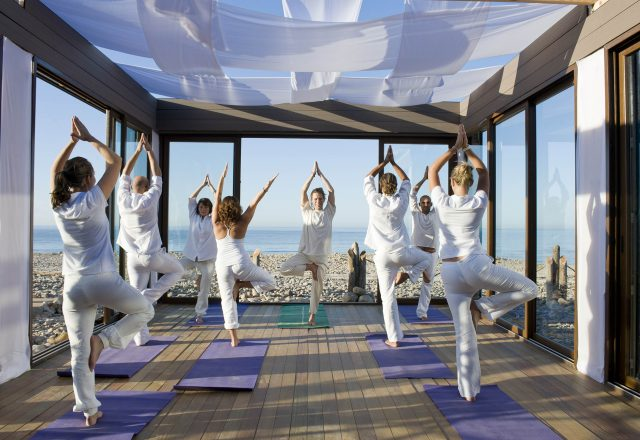 5 Favourite Yoga Retreats