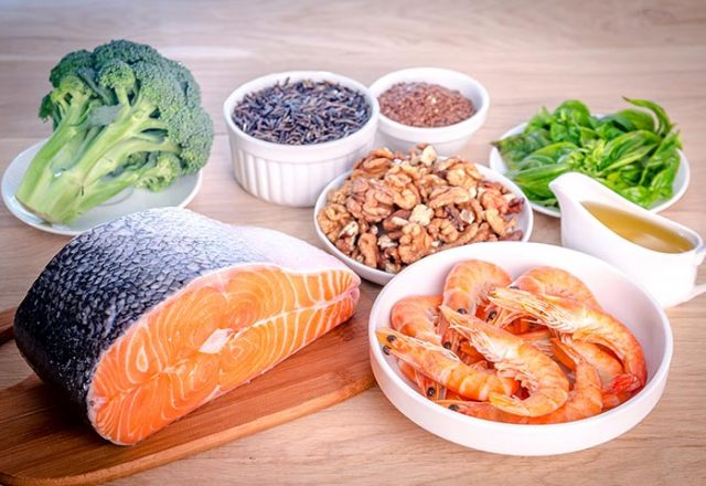 6 Health Benefits Of Omega-3 Fatty Acids
