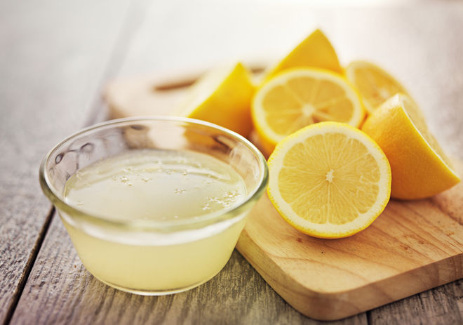 Amazing Health Benefits Of Raw Lemon