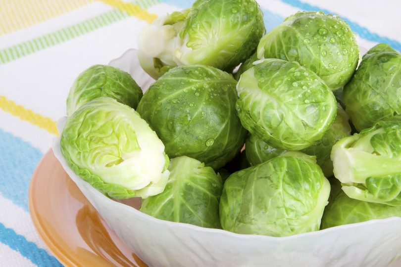 Brussels Sprouts A Superfood With Impressive Health Benefits