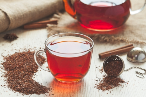Amazing Health Benefits Of Rooibos Tea
