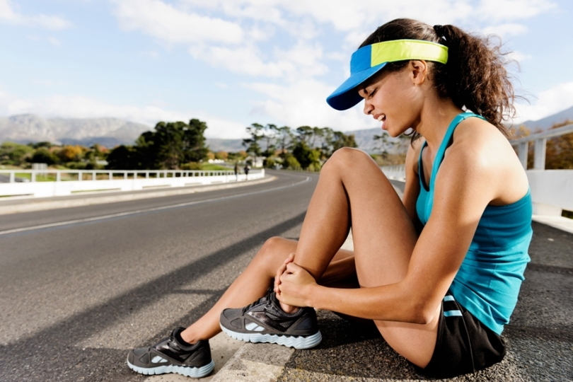 4 Tips To Avoid Running Injuries