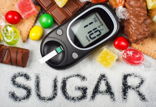 9 Signs You're Eating Too Much Sugar