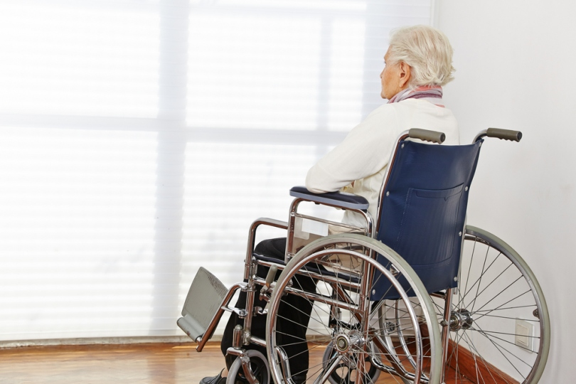 Warning Signs Of Emotional Nursing Home Abuse