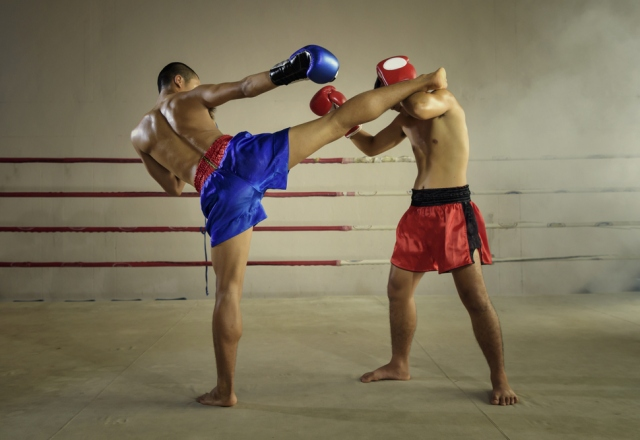 Muay Thai – A Great Option For Attaining Fitness