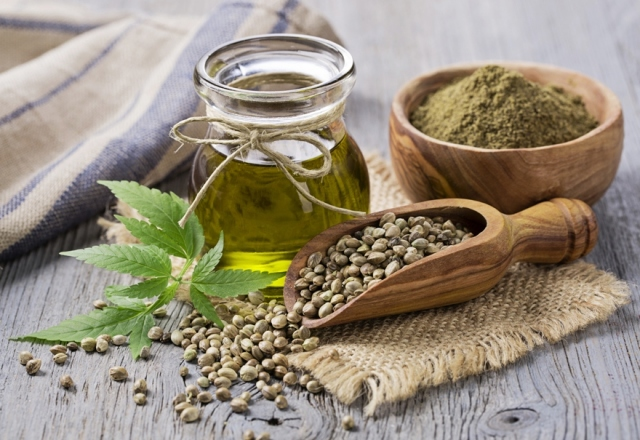 Hemp Oil: What Extraordinary Benefits It Has For Our Health