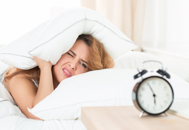 Tips To Help You Win The Fight and Wake Up Early